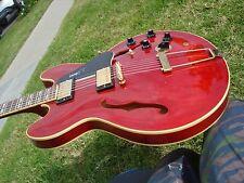 1968 Gibson ES-345 Vintage Varitone Cherry Stereo Model - Very Clean