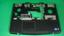 Original Alienware M17xR3 Palmrest w/Touchpad Assembly WMCFH