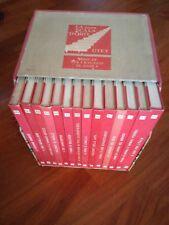 La scala d'oro serie III completa 14 volumi in cofanetto 1957/70