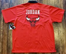 Retro Nike Chicago Bulls Pre Game Jordan 23 Warm Jersey and Pants RARE 2xl