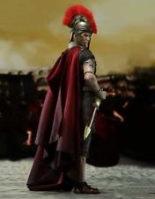 1/6 Scale Soldier Clothes Ancient Roman Republic 13 Legion Cape Cloak 2 Styles