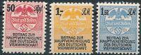 SALE Stamp Germany Revenue WWII War Era Slaughter Farmers Organization MNH