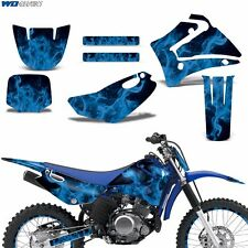 Full Graphics kit for Yamaha TTR125 2000-2007 ttr Dirtbike MX Motocross Deco ICE
