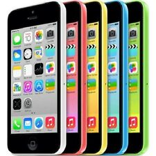Apple iPhone 5C *All Colors* - 8GB 16GB 32GB - AT&T *Refurbished*