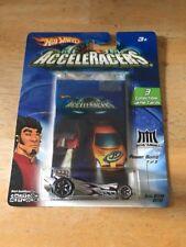 Hot Wheels Acceleracers  toy car MOC Mint On Card 2004 Power Bomb Cm6