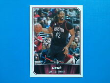 Figurine Panini NBA 2017-18 2018 n.234 Nene' Houston Rockets