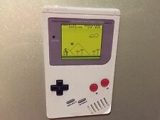 Retro Nintendo Gameboy Style Fridge Magnet Cool Gamer Geek Gift Idea