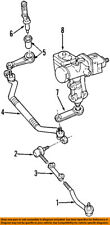 Cadillac GM OEM 97-01 Catera-Steering Gear Assembly 9227771