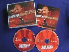 Marco Borsato 2 CD Box Set - Symphonica In Rosso (Het Volledige Concerti) Live