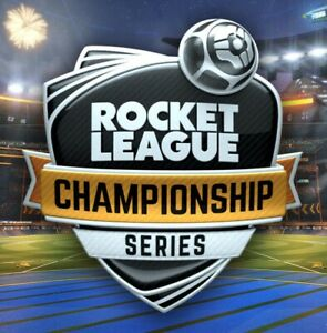 [Rocket League][Any Platform] RLCS Items (Wheels, Decals & More!) FAST DELIVERY!