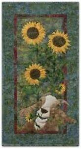 Munch-a-Bunch, quilt pattern by McKenna Ryan