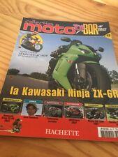 Joe Bar Team fasicule n° 48 collection moto Hachette revue magazine brochure