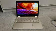 ASUS 13.3 inch UX360 Zenbook Flip Laptop/Tablet
