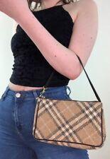Authentic Burberry Bag & Burberry Dustbag Vintage Burberry Bag Nova Check Bag