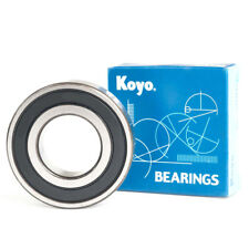 KOYO 6803 RS  Deep Groove Ball Bearings 17x26x5mm