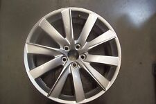 "OEM Volvo 90 Series Wheel Rim 2015 2016 2017 20"" New Take Off XC90 Rim #70406 BP"