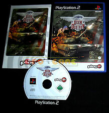 SEEK AND DESTROY Ps2 Versione Ufficiale Italiana ••••• COMPLETO