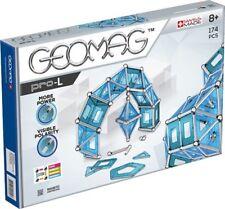 Geomag Pro L 174 Pièces modulaire concevoir avec Magnétique Blocs de construction 00025