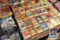 Yu-Gi-Oh! 100 Card Lot guaranteed Foil Cards!!! 10 HOLO per pack!