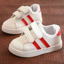 Baby Sports Casual Rubber Shoes Toddler Kids Boy Girl Sneakers Fashion Chaussure