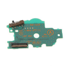 Durable Inner Power On Off Board Switch Unit PCB for Sony PSP 1000 Series