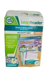 LeapFrog LeapReader Read & Write Series Writing-Words Activity Set