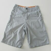 (Defected) Rusty Board Shorts Mens Light Grey Size W34