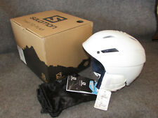Salomon ICON 2 C.Air women's ski snowboard helmet sz Small 53-56cm NEW W/ BOX! ~