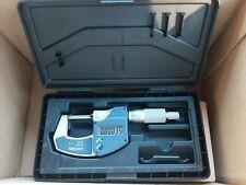 Mitutoyo 293 831 30 Mdc 1 Sx Digimatic Lite Outside Micrometer