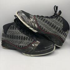 8e09705f833a2a 2008 Nike Air Jordan XX3 XXIII 23 BLACK RED STEALTH GREY WHITE 318376-001 14
