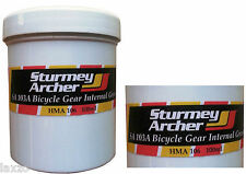 Sturmey Archer Bicicleta Engranaje interno Aceite 100ml Tubo Cuidado Accesorios