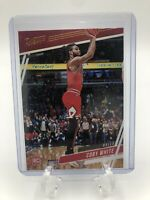 2019-20 Panini Chronicles Prestige Bronze Rookie Coby White Chicago Bulls RC #66