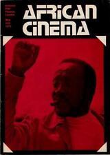 African cinema Frank Capra Harry Kumel Luis Bunuel mag