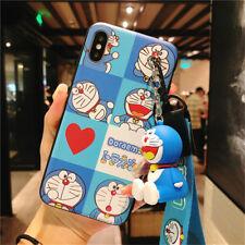 Kawaii Hello Kitty Cartoon Soft TPU Slicone Case Cover For Apple iPhone Xs 6 7 8