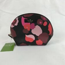 Kate Spade Clutch Pouch Laurel Way Printed  Zip Top Bag Keri Floral