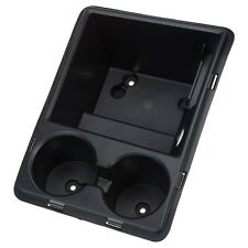 10-16 DODGE RAMS FULL CENTER CONSOLE CUP HOLDER & BIN STORAGE NEW MOPAR GENUINE
