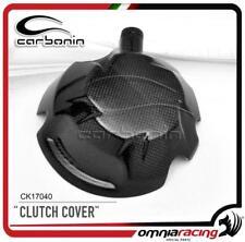 Carbonin Coperchio Carter Frizione carbonio per Kawasaki Z1000 2010>2013