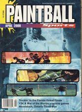 Paintball Sports Magazine Florida Grand Finale April 2000 022118nonr