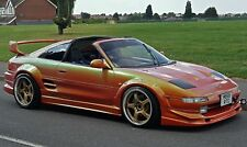 TOYOTA MR2 TURBO 800 BHP! MONSTER UK'S MOST POWERFUL PX spares repair project