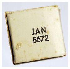 Jan-5672 Pentode. eine Radioröhre Von Valvo Id18557