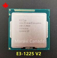 Intel Xeon E3-1225 V2 SR0PJ 3.2GHz Quad 4-Core LGA 1155 CPU Processor