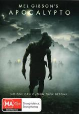 Apocalypto (DVD) NEW/SEALED [Region 4]