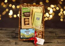 Food & Drink Gift Hamper * FREE DELIVERY * Christmas Hampers