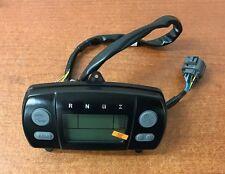 2003-2005 Honda TRX650FA 650 Combination Meter Assembly 37200-HN8-003 OEM ATV