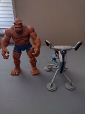 Marvel Legends The Thing Legendary Rider Series Loose Complete Toybiz