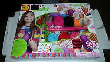 Sew Crafty 243 pc Set NEW SEALED B&N Exclusive