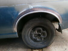 DATSUN 180b SSS WHEEL ARCH RUST REPAIR PANEL/SECTION LEFT SIDE