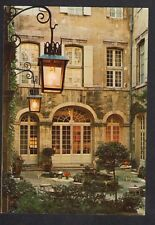 ARLES (13) HOTEL D'ARLATAN du XV° Siécle