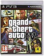 PS3 - Grand Theft Auto IV (GTA 4) MINT - 1st Class Delivery
