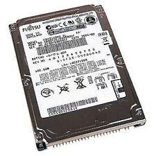 "HARD DISK 80GB FUJITSU MHT2080AT PATA 2.5"" ATA 80 GB - disco duro disque dur"